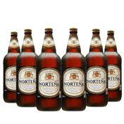 Cerveja Norteña 960ml Caixa com 6 unidades