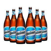 Cerveja Quilmes 970ml - 6 Unidades