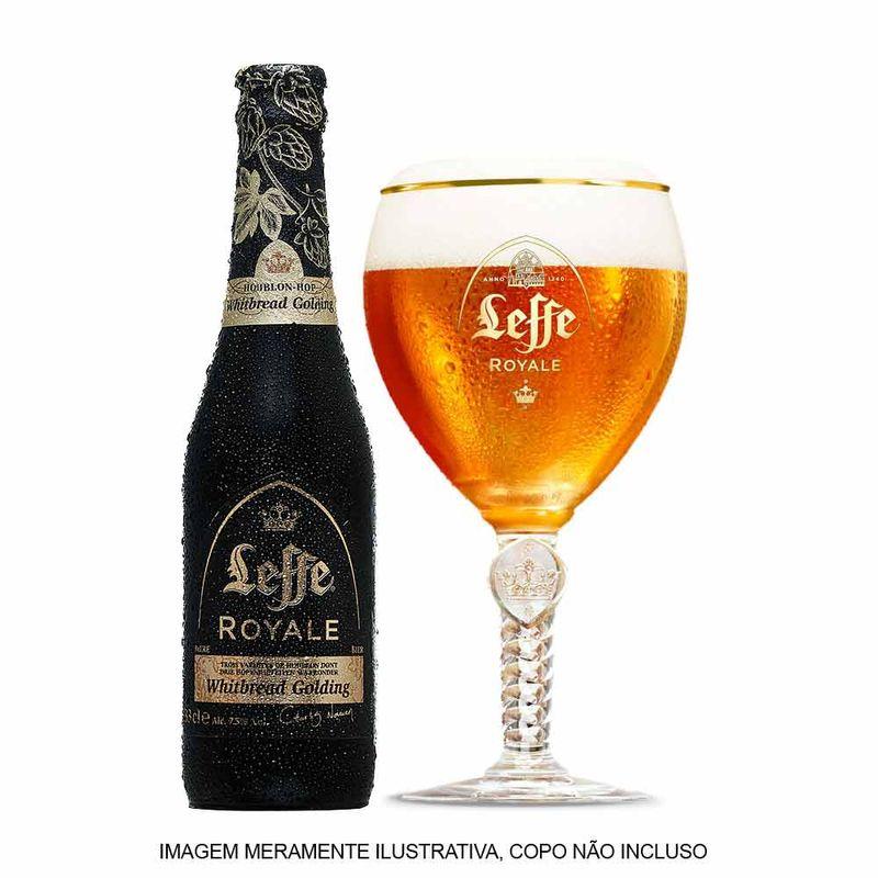 cerveja-leffe-royale-servida