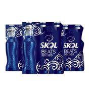 Skol Beats Senses 313ml Caixa (24 Unidades)