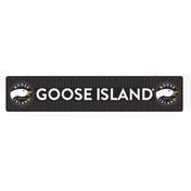 Tapete para Copos Bar Mat Goose Island