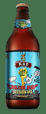 Kud-Creatin-Hop