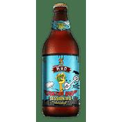 Cerveja Küd Cretin Hop 600ml