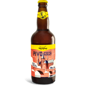 Cerveja Blondine Pivo Czech 500ml