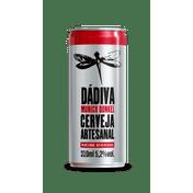 Cerveja Dádiva Munich Dunkel 310ml