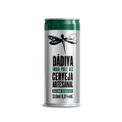 Cerveja Dádiva India Pale Ale 310ml