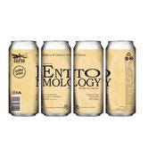 Cerveja Dádiva/Quatro Graus Entomology 473ml