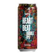 Dádiva Heartbeat Double IPA 473ml