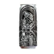 Cerveja Dádiva Fortune Ink Grisette 473ml
