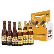 Kit Presente Cervejas Leffe