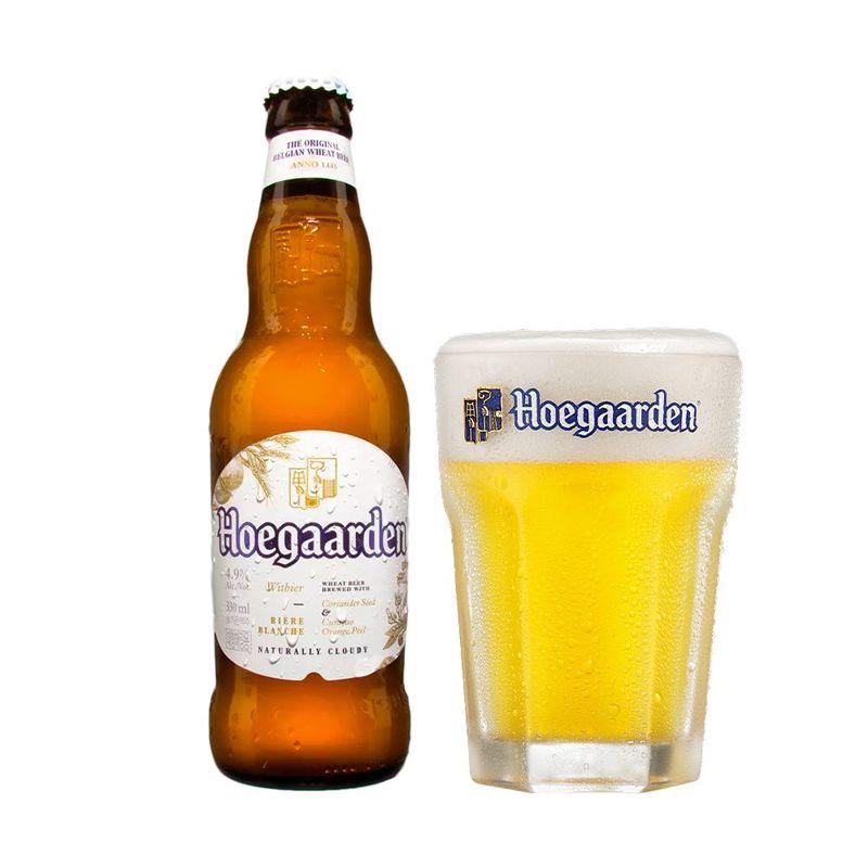 Kit-Cerveja-Hoegaarden-Wit-330ml---Copo-Hoegaarden-250ml