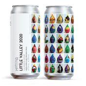 Cerveja Mafiosa Little Valley Sour Ale 473ml