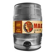 Cerveja Madalena Lager Barril 5l