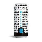 Cerveja Satélite Hop Attack Motueka 473ml