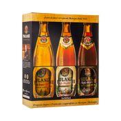 Kit Cerveja Paulaner 3 Cervejas 500ml