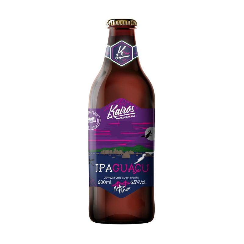Cerveja-Kairos-Ipaguacu-IPA-600ml