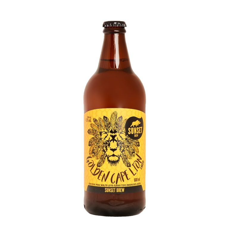 Cerveja-Sunset-Brew-Golden-Cape-Lion-Lager-600ml