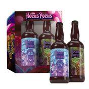 Kit Presente Hocus Pocus APA Cadabra + Interstellar American IPA 500ml