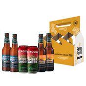 Kit Presente Cervejas Patagonia