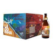 Cerveja Wals Lagoinha 600ml - 12 Unidades