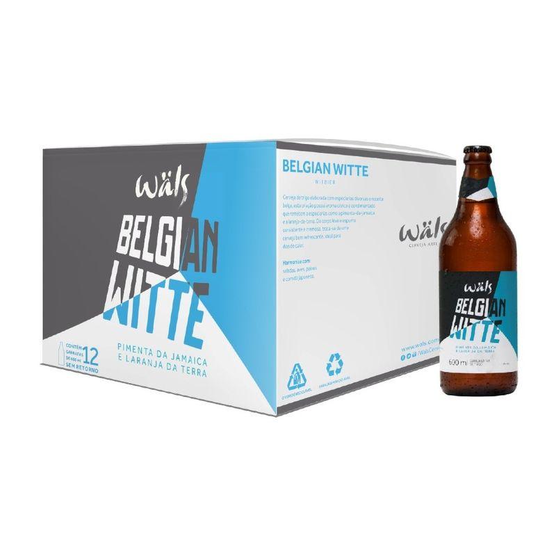 Wals-Belgian-Witte