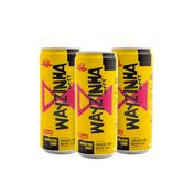 Kit Cerveja Way Wayzinha Lager 310ml - 3 Unidades