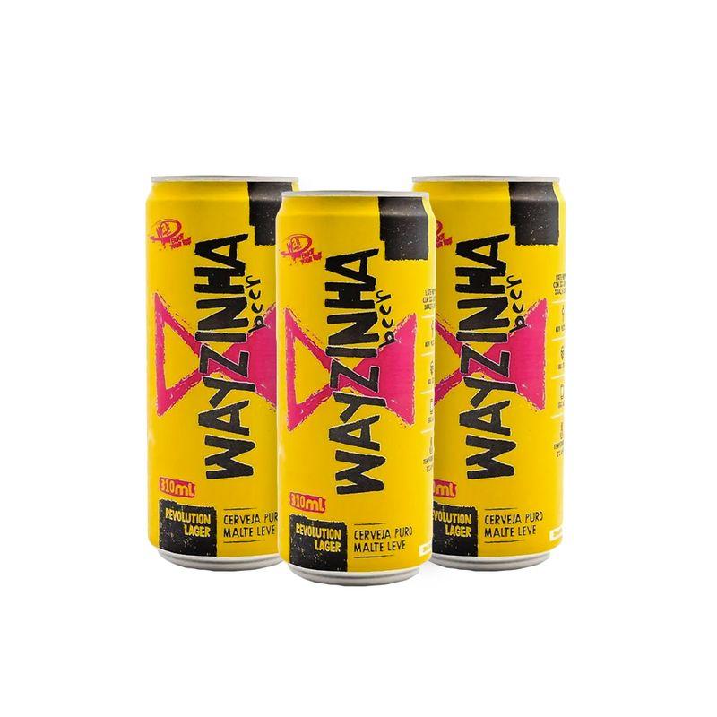 Wayzinha-310ml