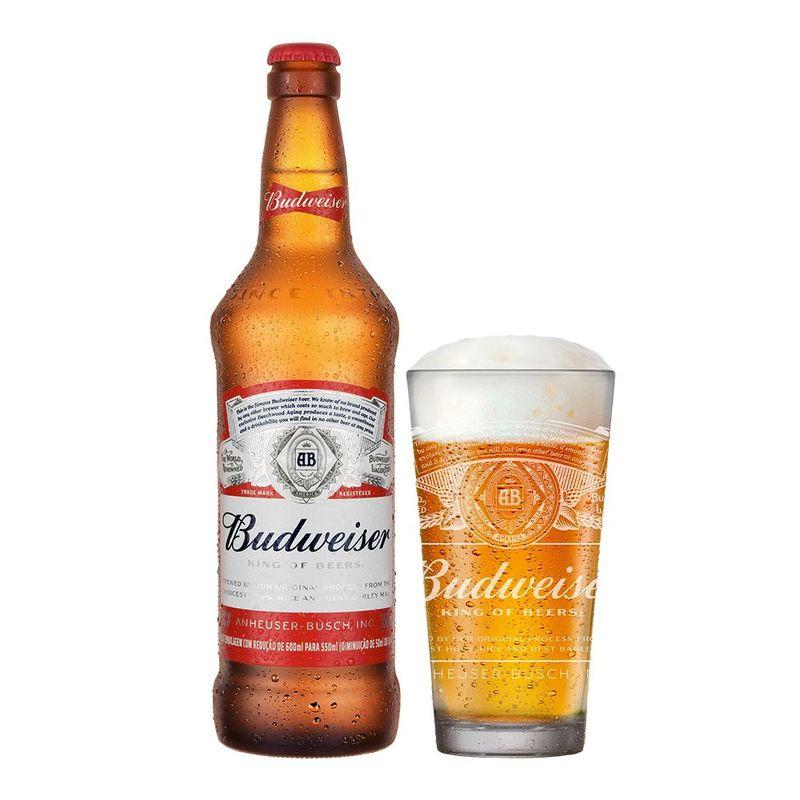 Kit-Budweiser-550ml---Copo-400ml