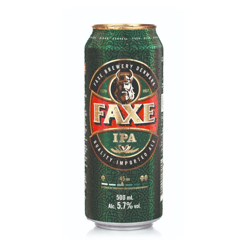 Faxe-IPA-500ml