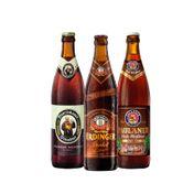 Kit Cervejas Alemãs Escuras