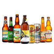 Kit Degustação Cervejas Especiais