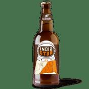 Cerveja Alienada India Star 500ml