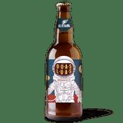 Cerveja Alienada Duas Luas 500ml