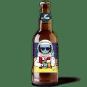Cerveja Alienada 3311 500ml