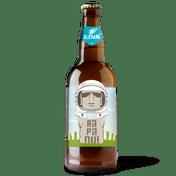 Cerveja Alienada Rapa Nui 500ml