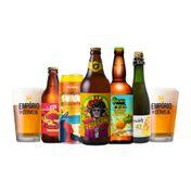 Kit De Cervejas  Frutadas
