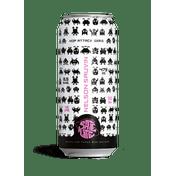 Cerveja Satélite Hop Attack Nelson Sauvin 473ml
