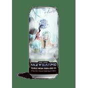 Cerveja Satélite HazySat 473ml