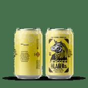 Cerveja Unicorn Light Lager 350ml