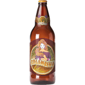 Cerveja Colombina Weiss 600ml