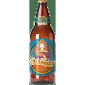 Cerveja Colombina Pepper Lager 600ml