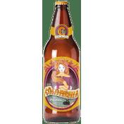 Cerveja Colombina Braveza 600ml