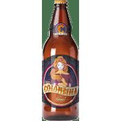 Cerveja Colombina Poema 600ml