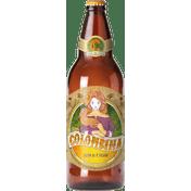 Cerveja Colombina Saison do Pé Rachado 600ml