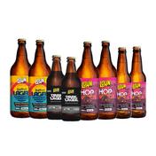 Kit Cerveja Lager Lohn Bier Especial