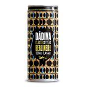 Cerveja Dádiva Classic Styles EPA 310ml