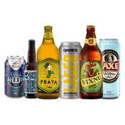 Kit Cervejas Especiais Setembro