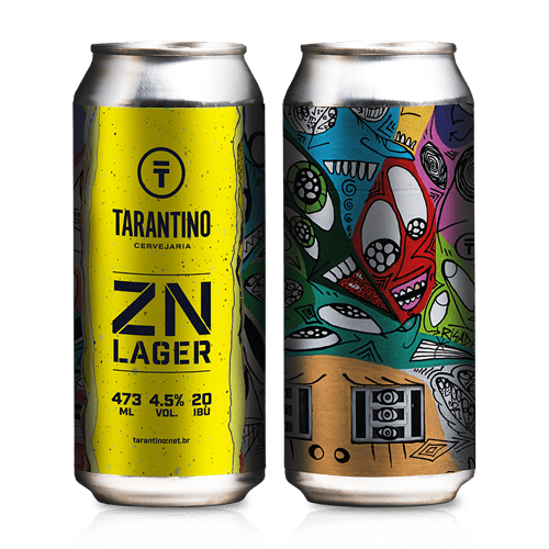 zn-lager