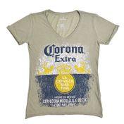 Camiseta Beer Verde V