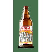 Cerveja Motim Hell de Janeiro 600ml